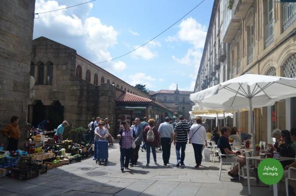 Mercado de Abastos galicia