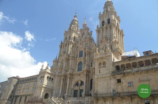 Catedral de Santiago de Compostela - Que ver en Santiago de Compostela