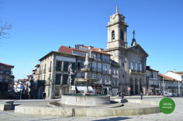 plaza del toural