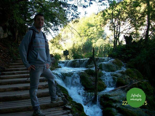 Lagos de Plitvice (Croacia)
