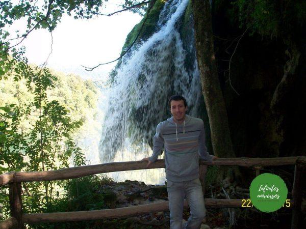Cascada croacia