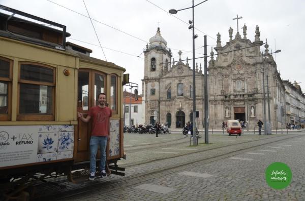 Que hacer en Oporto en 2 días