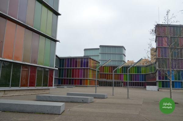 MUSAC - Que ver en León