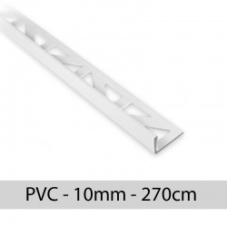 profil finition pvc equerre angle droit 10mm