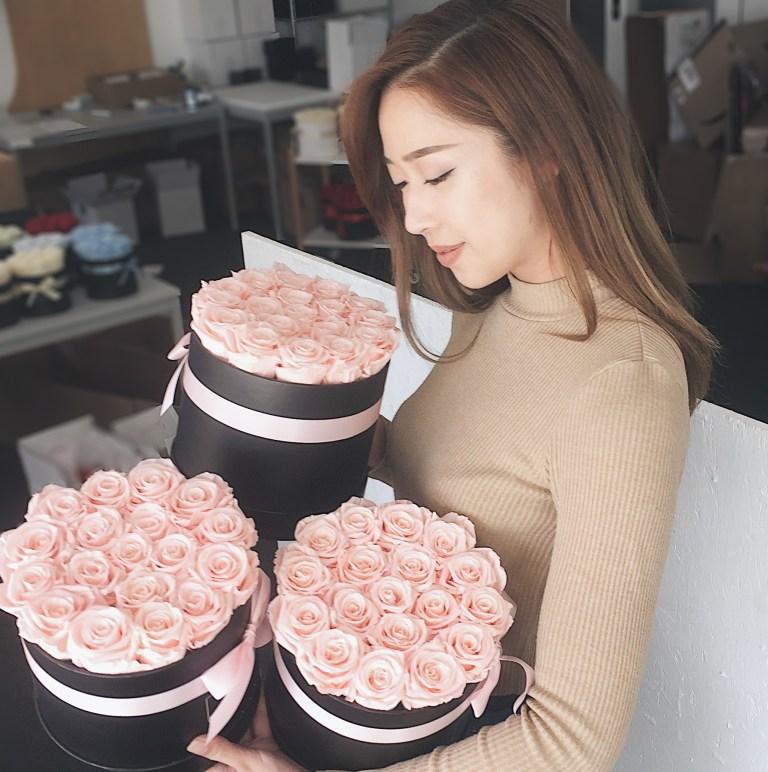 Chau Rose