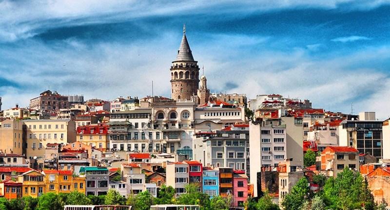مبيعات الشقق في تركيا للاجانب تزداد 78%