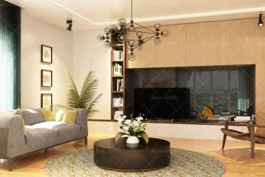 شقق فندقية للبيع في اسطنبول في مجمع BŞ Suites
