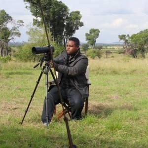Cajetan Mwamba