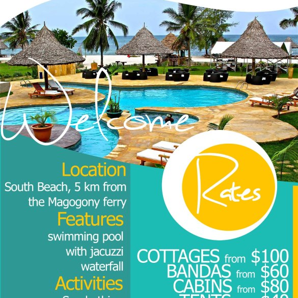 Flyer Design & Rates for Kijiji Beach