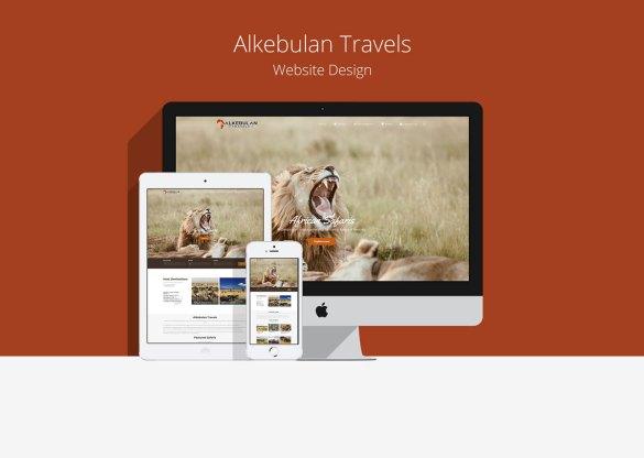 Alkebulan Travels