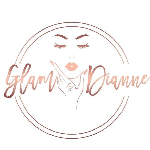 Glam by Dianne Logo