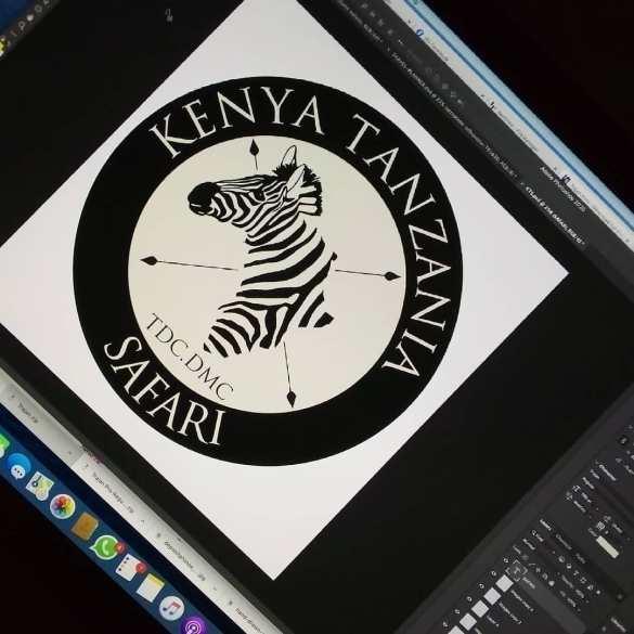 kenya Tanzania Safari Logo