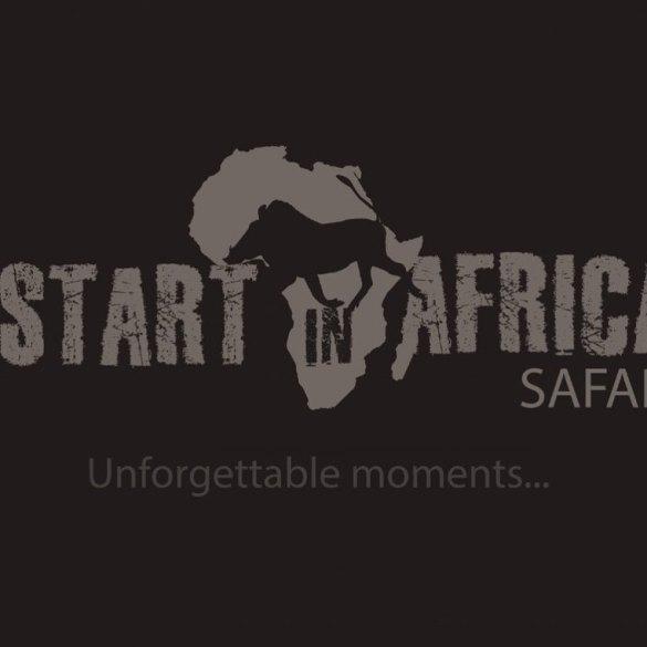 Start in Africa Logo