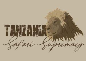safari supremacy logo
