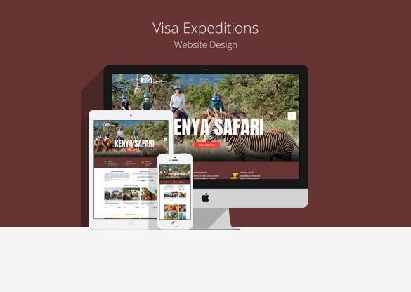 Visa Expeditions