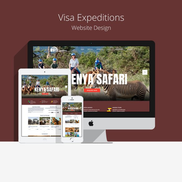 Visa Expeditions