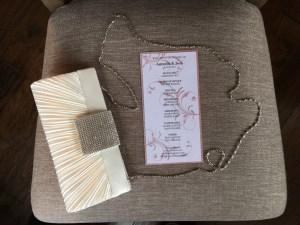 Wedding Ceremony Program Weddings, Invitations, Stationary