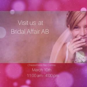 bridal affair ab