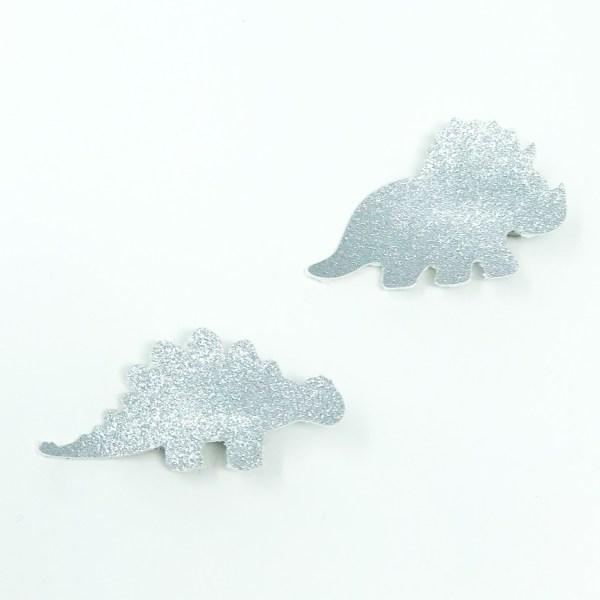 Dinosaur Bows