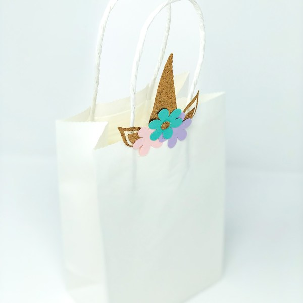Unicorn Favor/Gift Bags