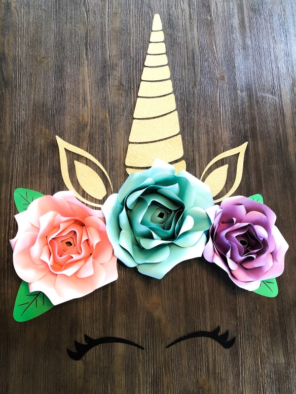 Unicorn Wall Decor