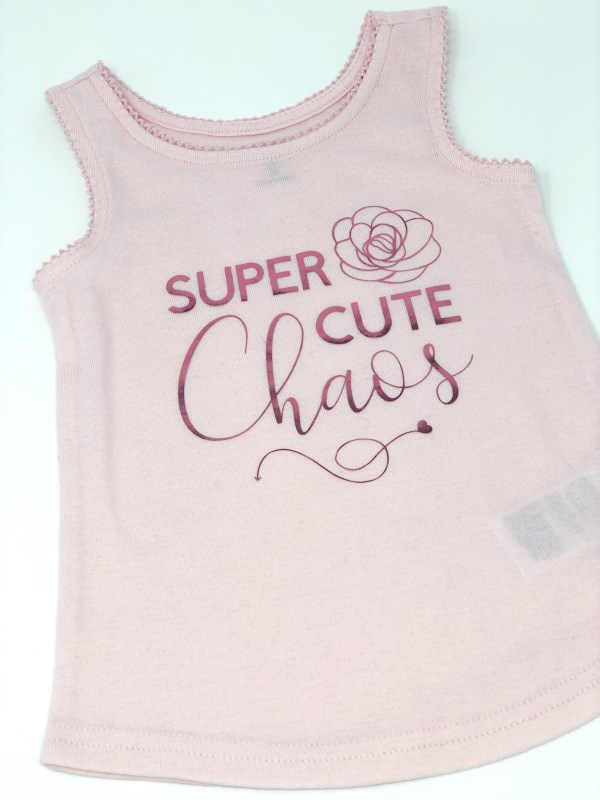 Super Cute Chaos Shirt