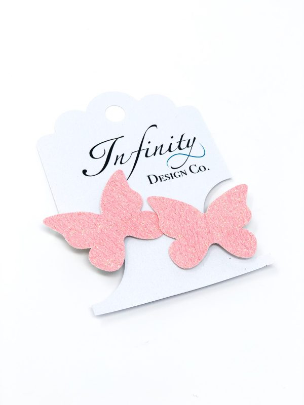 Tiny Butterfly Bows
