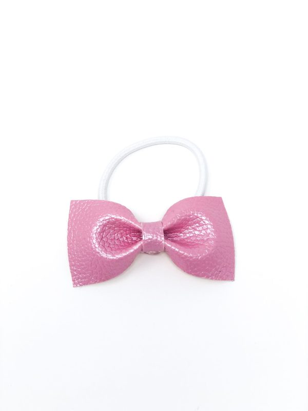 Squished Square Bow