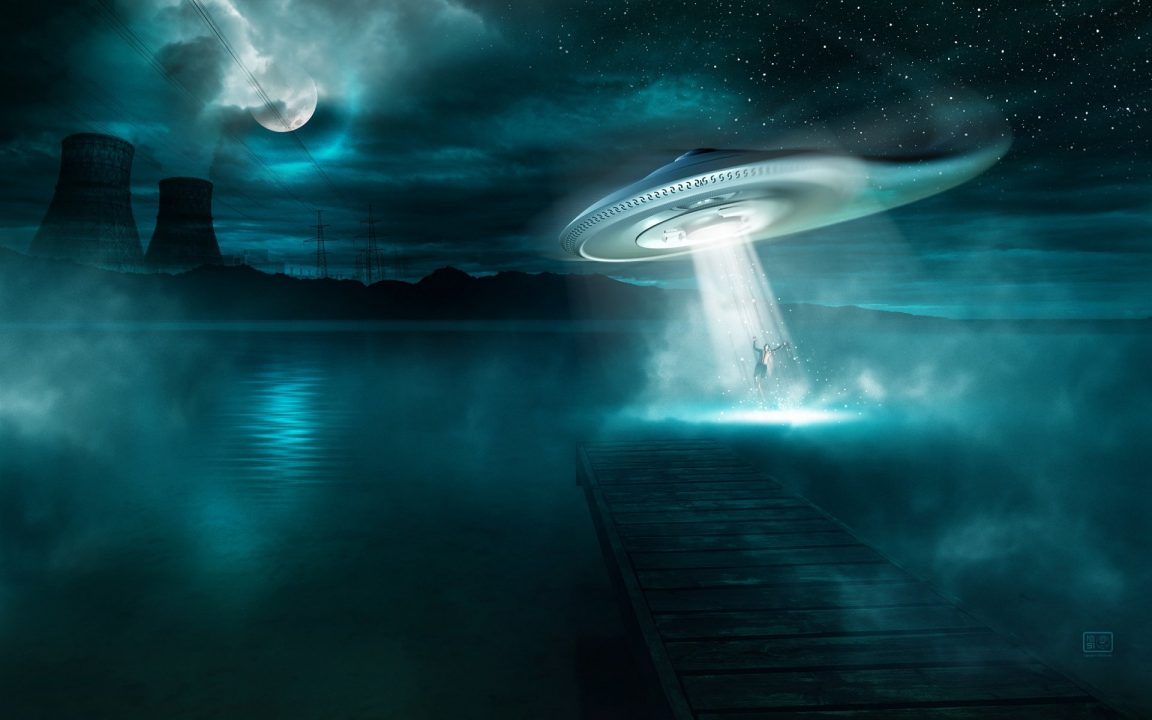 Five Signs of alien abduction