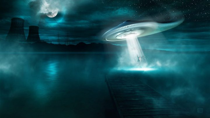 5 Signs that you may have been abducted by alien