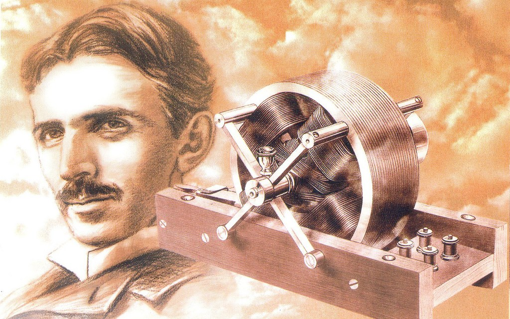 Nikola Tesla: The Secret Behind Numbers 3, 6 and 9
