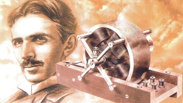 Nikola Tesla: The Secret Behind Numbers 3, 6 and 9