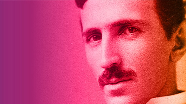 """""""Everything is Light"""" The Incredible interview with Nikola Tesla in 1899"""