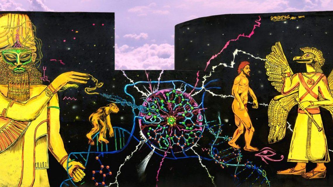 The Anunnaki and the Forbidden History of Humanity