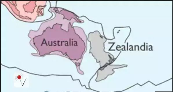 8th Continent discovered named Zealandia