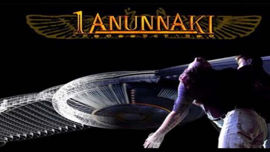 "Anunnaki: The ""Forbidden"" Movie that Never Came to the Cinemas, Why?"