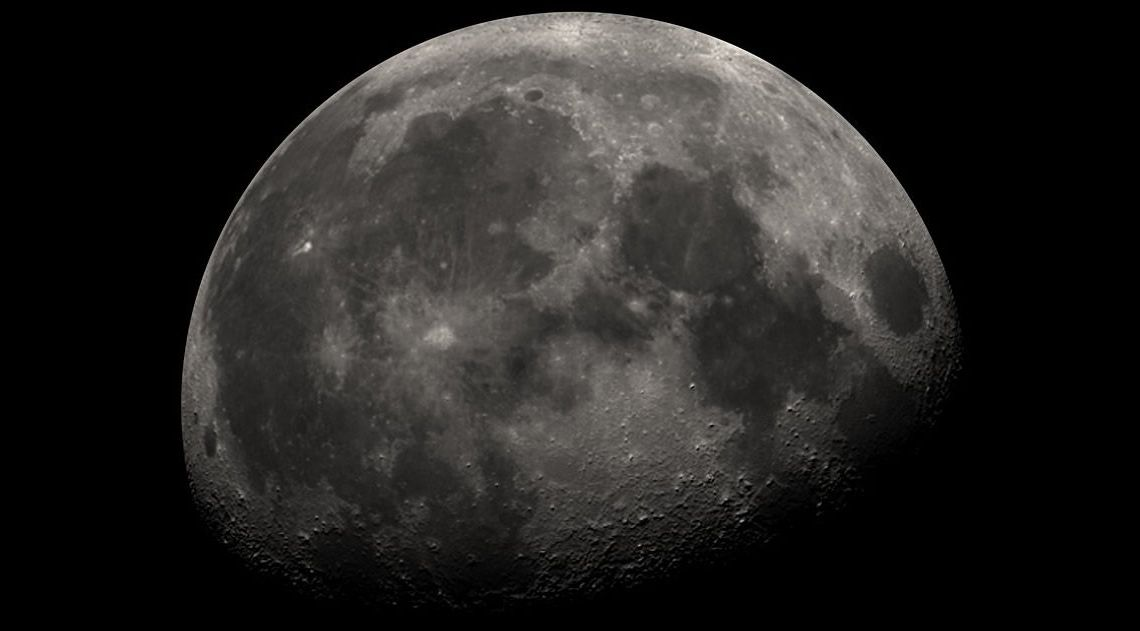 Japanese scientists claim to have found gigantic tunnels on the moon