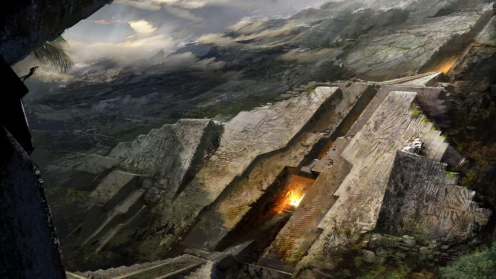 """Anunnaki"" Metropolis of more than 200,000 years old discovered in Africa"