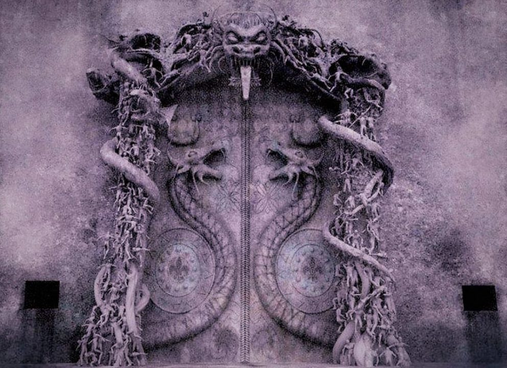 Padmanabhaswamy: The Mysterious Door No One Has Got Open Until Now