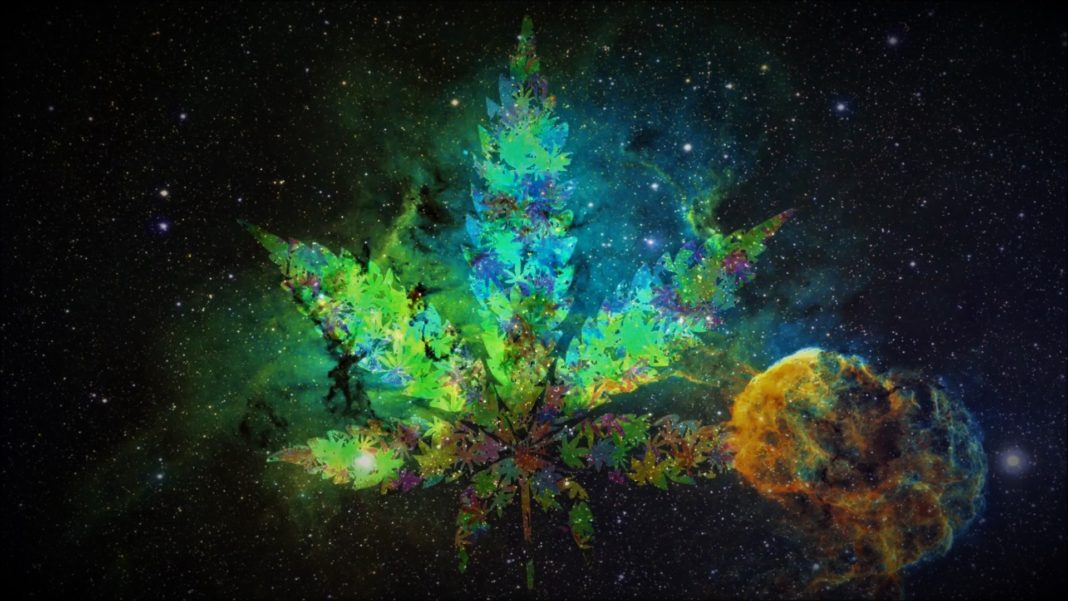"The Conspiracy against Marijuana and its Extraterrestrial ""Origin"""