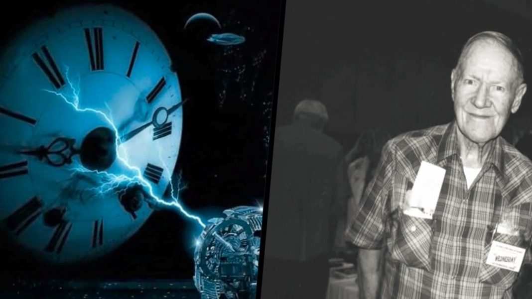 Al Bielek: The man who claimed to have traveled to the future and remained 2 years in the 2749