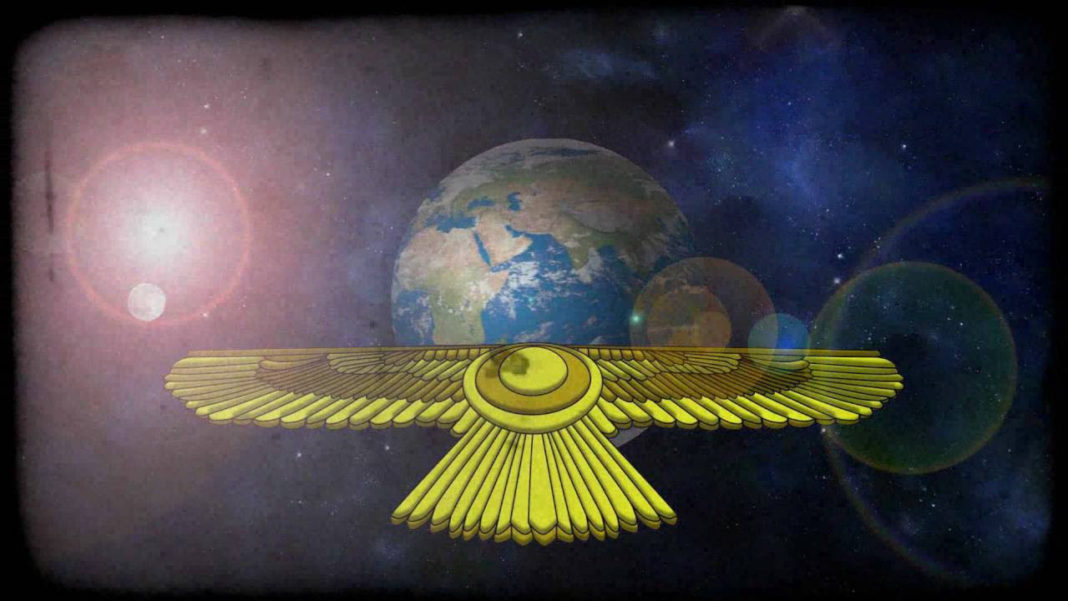 """""""Anunnaki – Messengers of the Wind"""": The miniseries that details its History"""