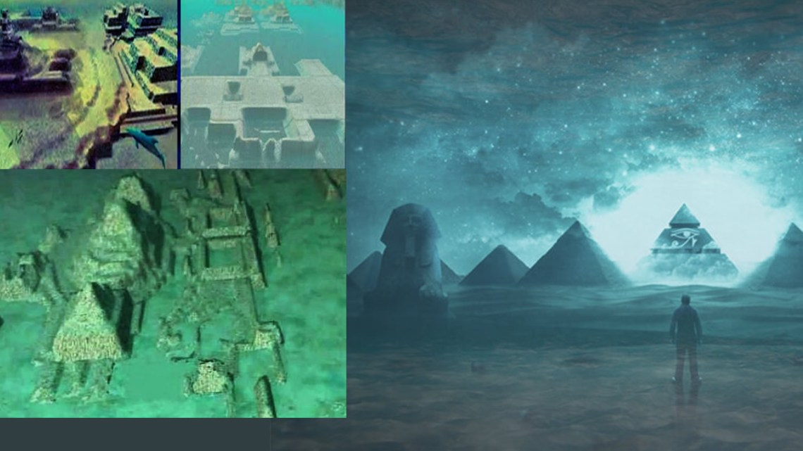 The Mystery of the Submerged Pyramids of Cuba continues: Do they hide unknown technologies?