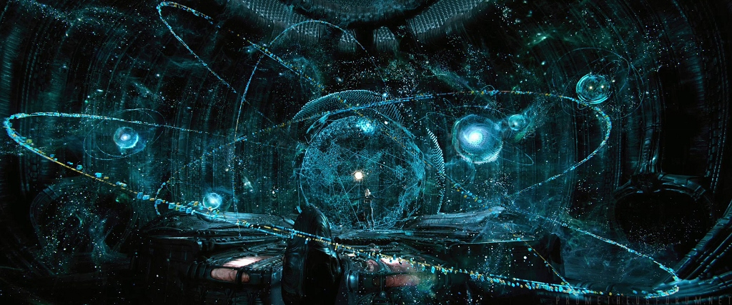 British company is creating Matrix in real life!!