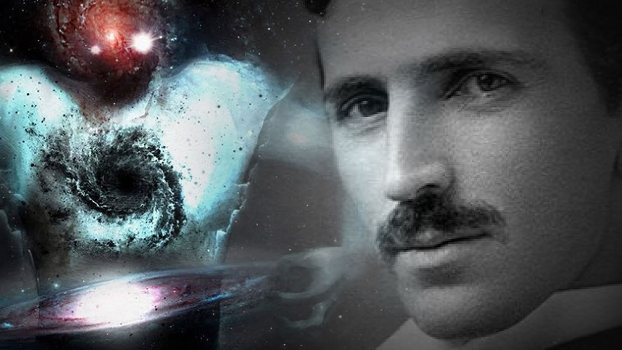 Has Tesla really made contact with aliens?