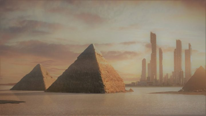 Did the CIA really astral project to Mars in 1984? (Project STARGATE)