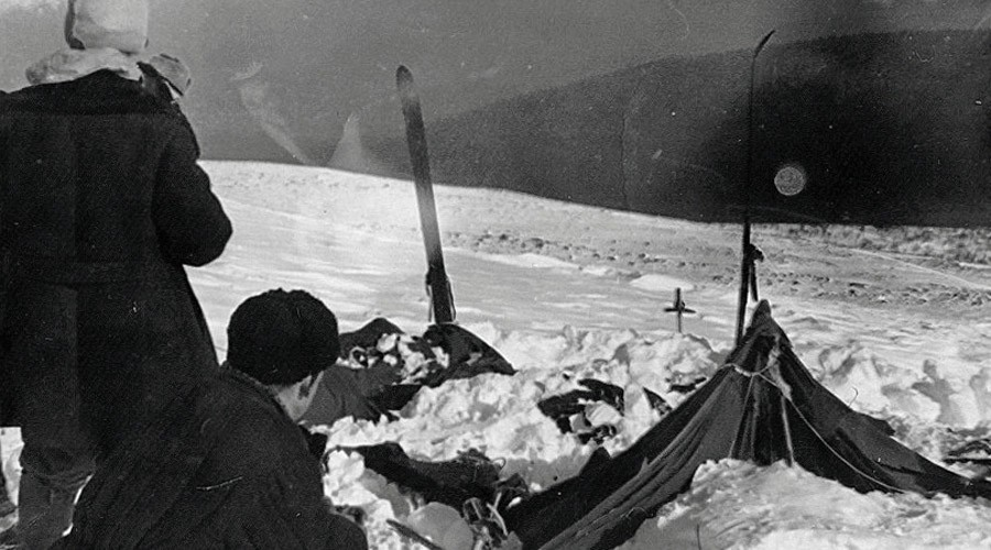 What Killed 9 People At The Dyatlov Pass?
