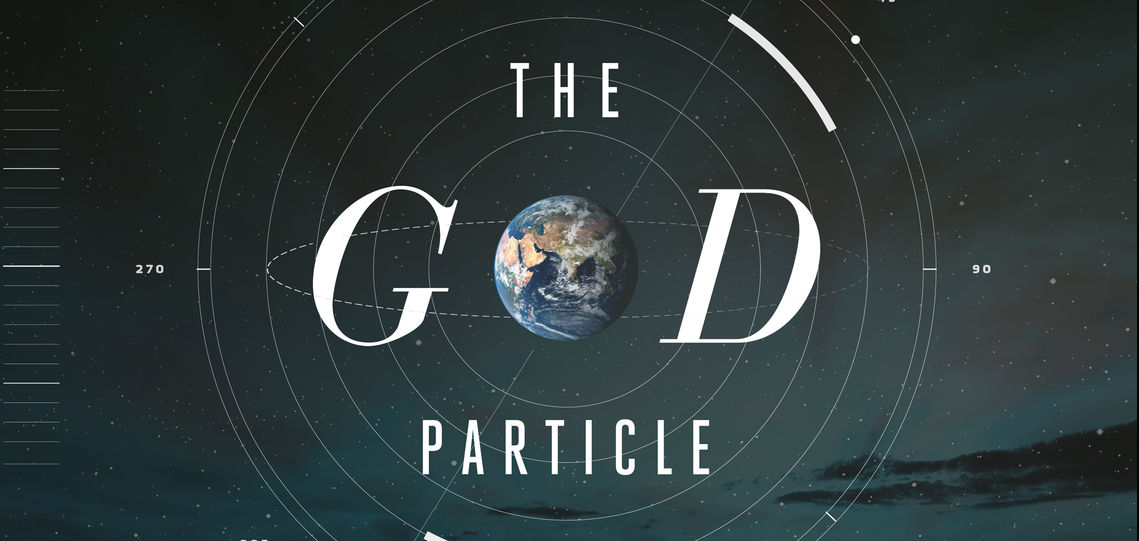 The 'particle of God' explained to mortals