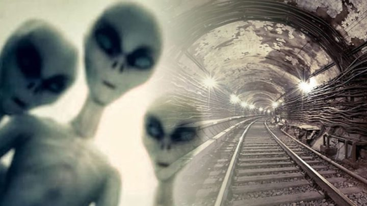 Extraterrestrial Abduction of Christa Tilton : Reveals the Hidden Secrets at the Military Base of Dulce
