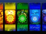 Chakra's: what they are and how they work